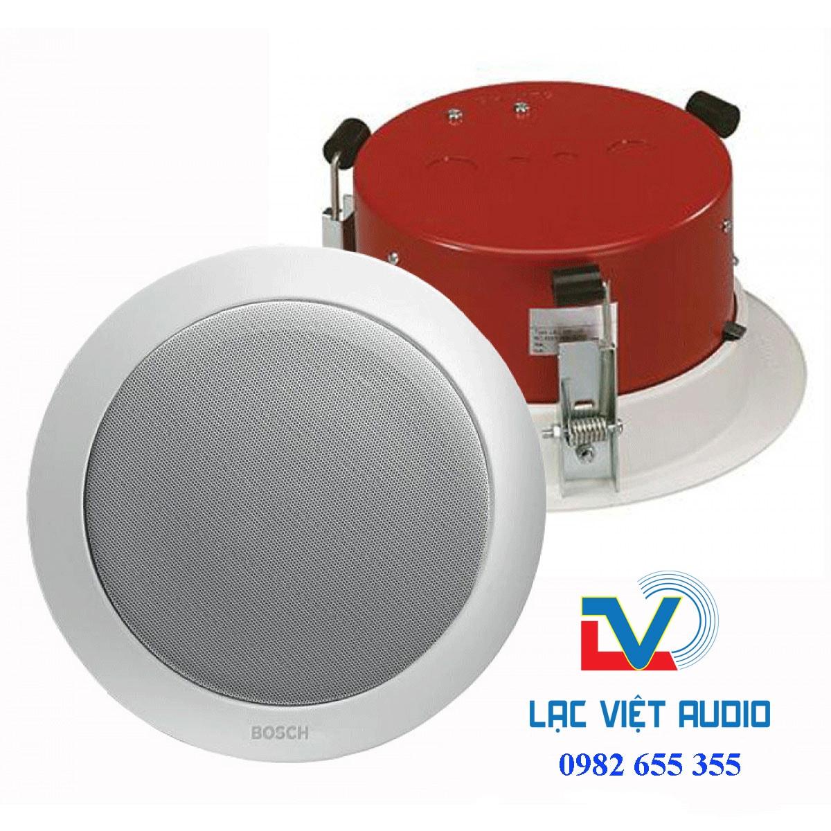 Ứng dụng Loa Bosch LBC 309001