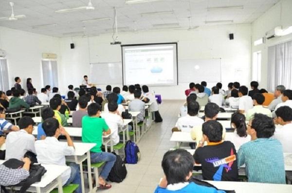 Hệ thống âm thanh phòng học tiêu chuẩn