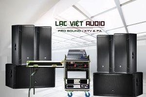 Các dàn âm thanh hội trường chất lượng, giá cực tốt