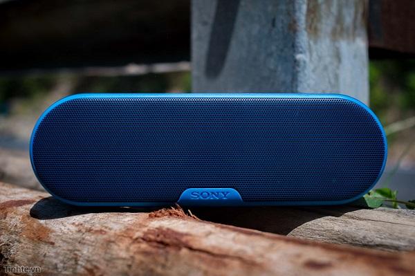 Dòng sản phẩm mới của extra bass XB Sony chú trọng đến vỏ bọc sản phẩm