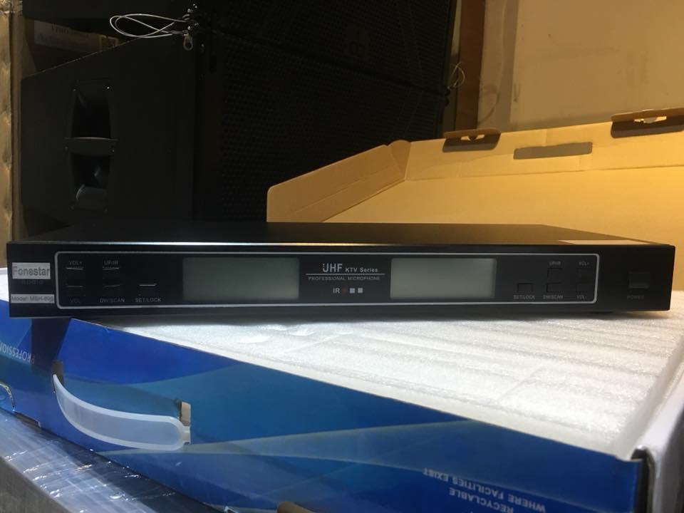 Đầu thu Micro không dây Fonestar MSH-895