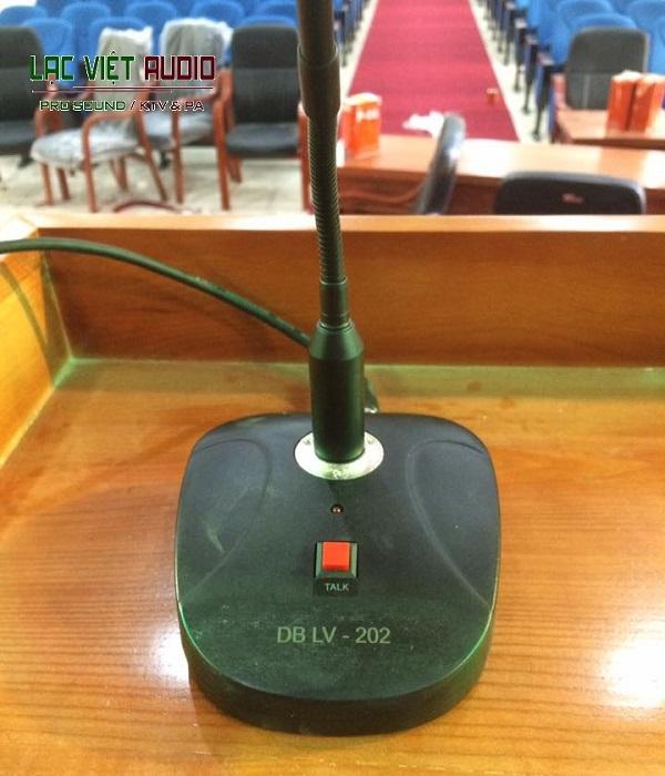 Micro DB LV -202