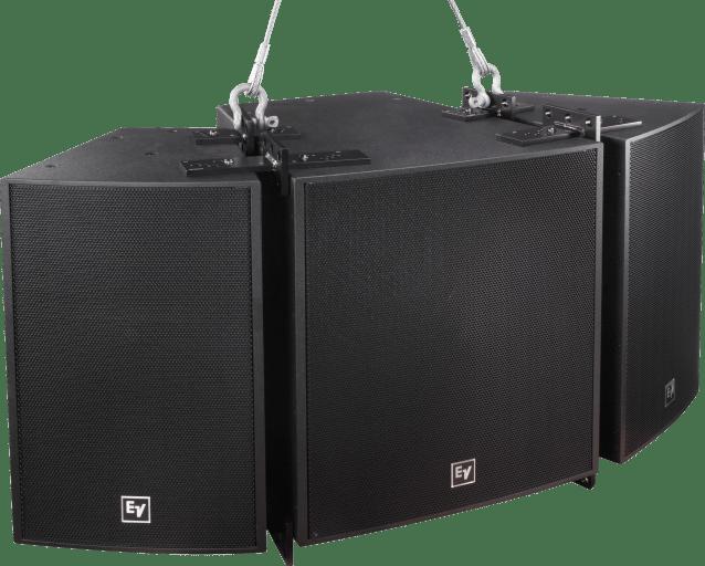 Loa array Electro-voice EVF-1122D/96BLB