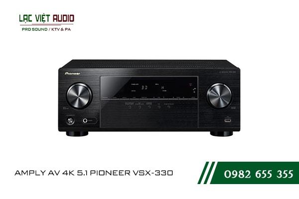 Một số giới thiệu tổng quan về sản phẩmAMPLY AV 4K 5.1 PIONEER VSX 330