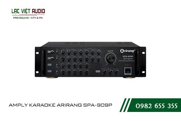 Giới thiệu về sản phẩmAMPLY KARAOKE ARIRANG SPA-909P