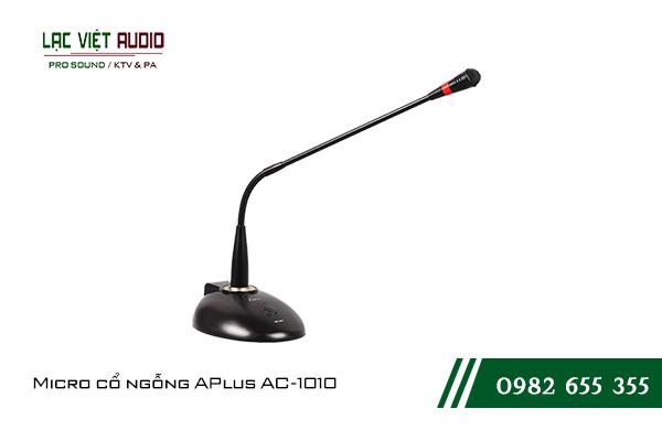 Giới thiệu về sản phẩmMicro cổ ngỗng APlus AC 1010