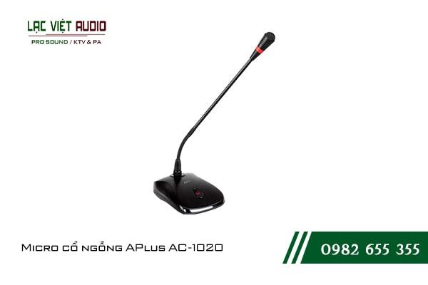 Giới thiệu về sản phẩmMicro cổ ngỗng APlus AC 1020