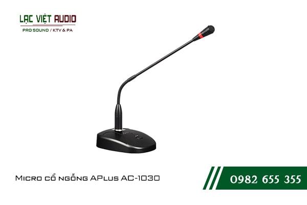 Giới thiệu về sản phẩmMicro cổ ngỗng APlus AC 1030