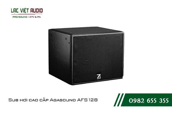 Loa sub Agasound AFS 12B