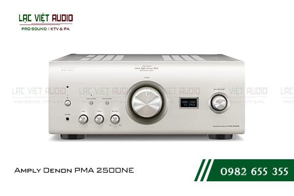 Amply Denon PMA 2500NE