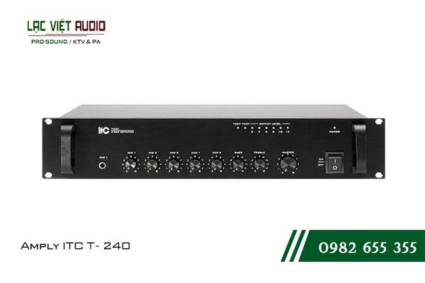 Amply ITC T240