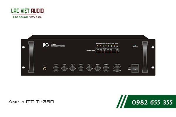 Amply ITC TI 350