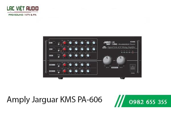 Loa JBL 4425 ghép với amply gì?