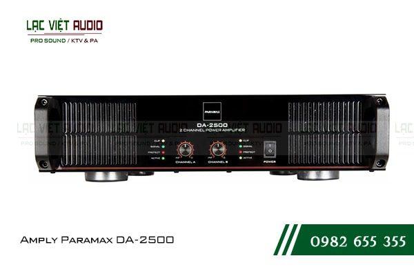 Amply Paramax DA-2500