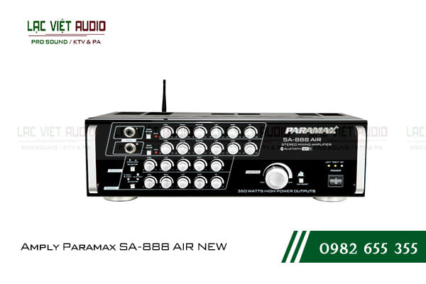 Amply Paramax SA-888 AIR NEW