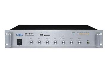 Amply mixer 450W OBT-6450