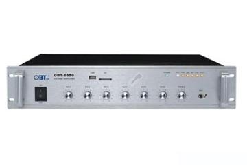 Amply mixer 550W OBT-6550