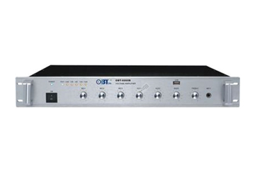 Amply mixer 60W OBT-6060