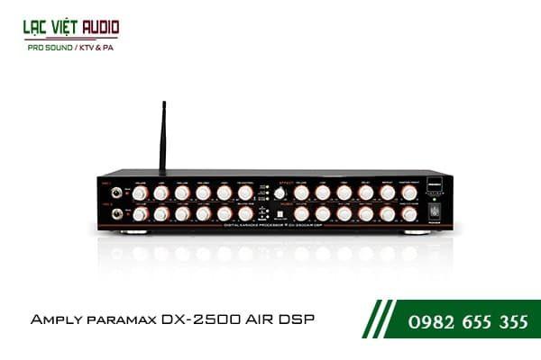 Amply Paramax DX-2500 AIR