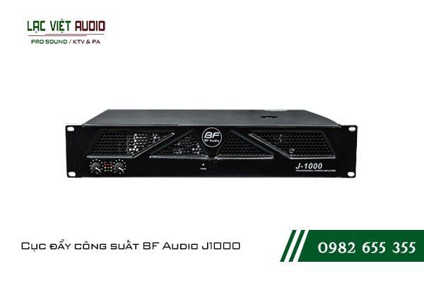 Cục đẩy công suất BF Audio J1000
