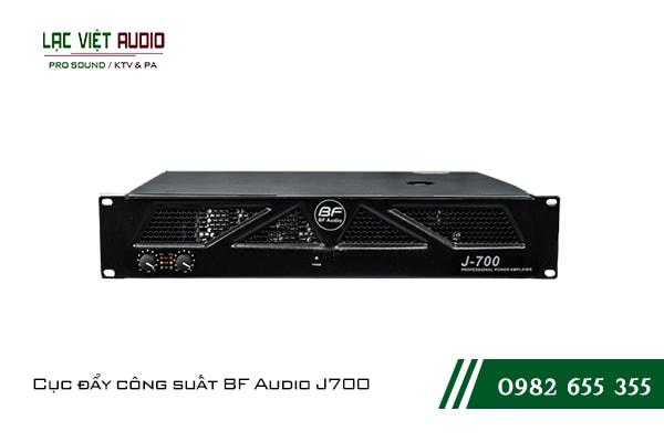 Cục đẩy công suất BF Audio J700
