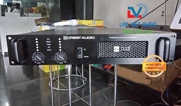cục đẩy công suất Crest Audio 1040