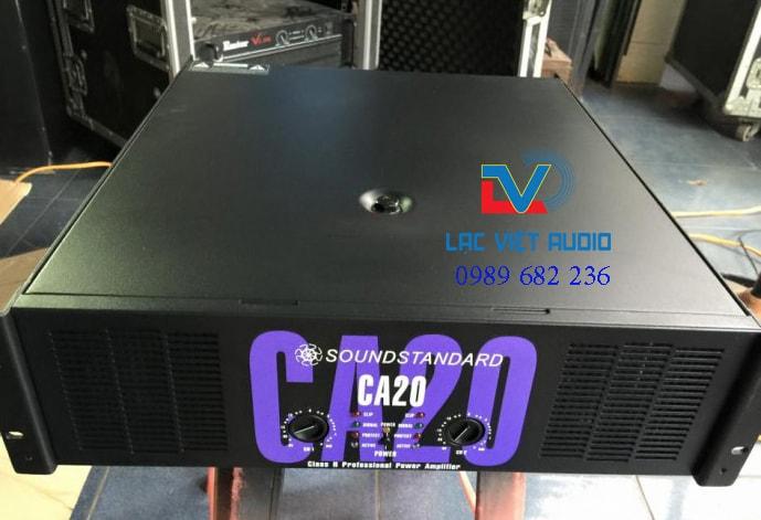Cục đẩy công suất c20