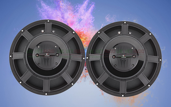 bass loa Celestion FTX1530