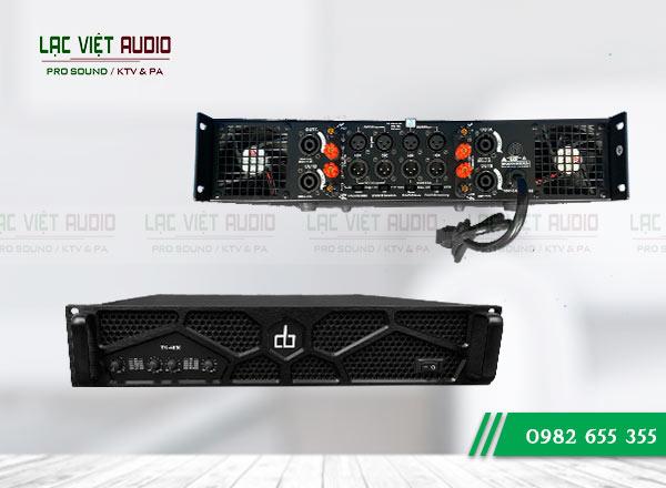 Cục đẩy công suất DB TK-4850
