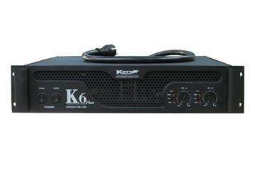Cục đẩy K6 Plus