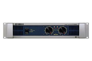 Cục đẩy Yamaha P3500S nhập khẩu