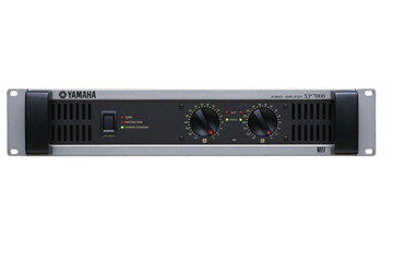 Cục đẩy Yamaha XP7000