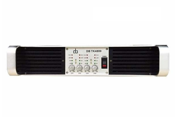 Cục đẩy công suất DB TK4800 chính hãng