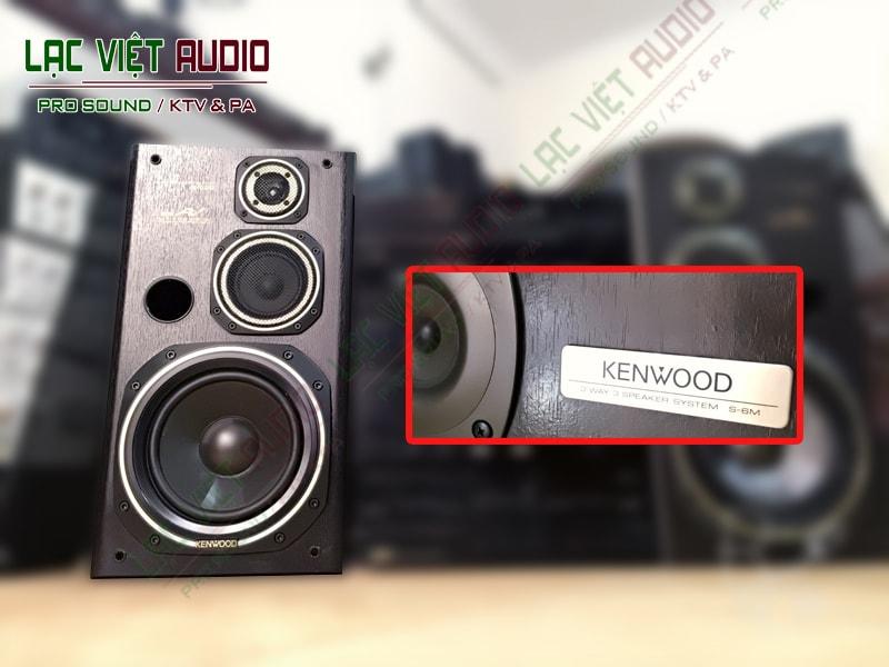 Chất lượng củaDàn máy nghe nhạc 5 thớt kenwood ra sao?