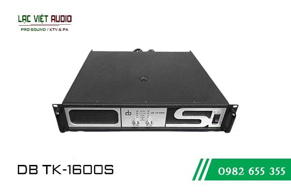 Cục đẩy DB TK1600 Plus