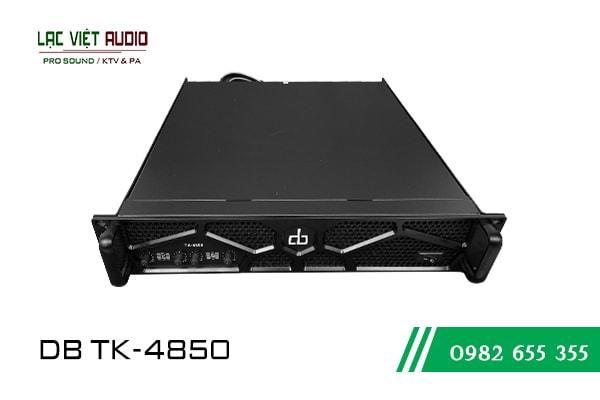 Cục đẩy DB TK4850