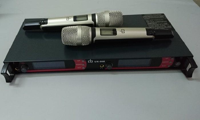 Micro DB UK 968