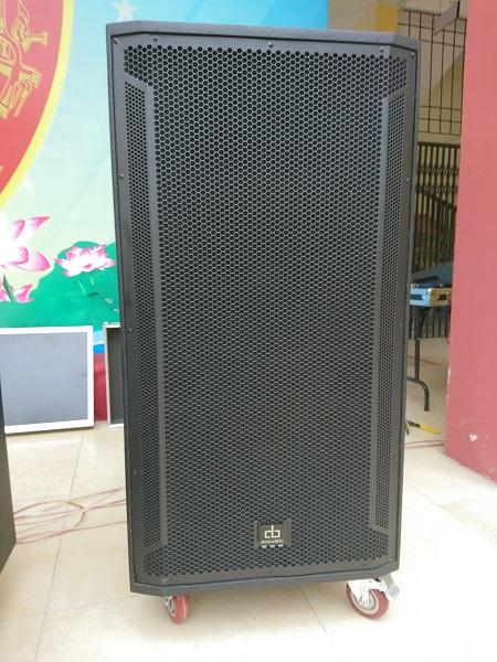 DB CTX215