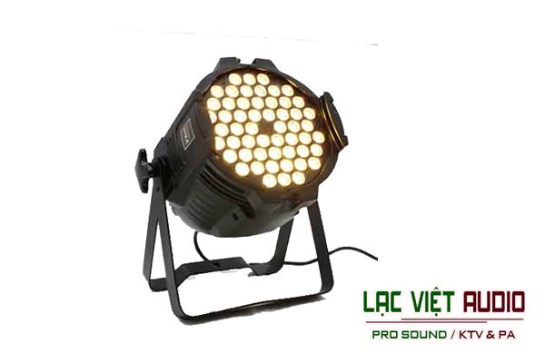 Đèn LED 54-3W vàng nắng