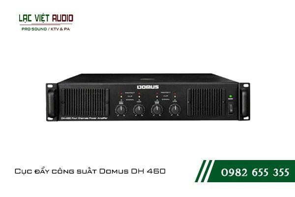 Cục đẩy công suất Domus DH 460