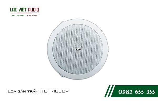 Loa gắn trần ITC T105CP