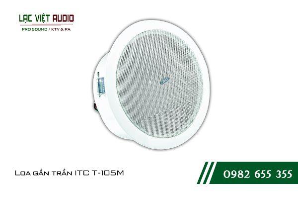Loa gắn trần ITC T105M