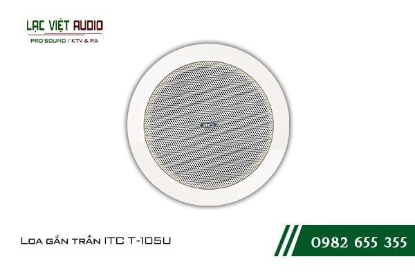 Loa gắn trần ITC T105U