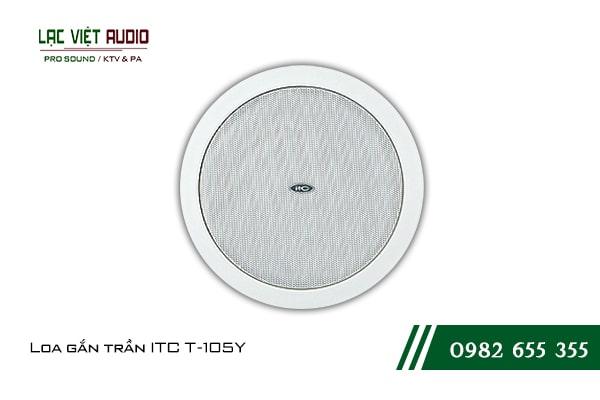 Loa gắn trần ITC T 105Y