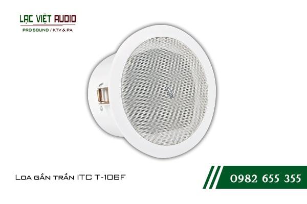 Loa gắn trần ITC T106F