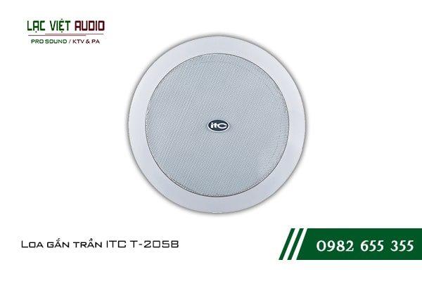 Loa gắn trần ITC T205B