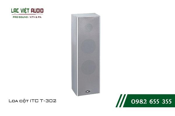 Loa cột ITC T302