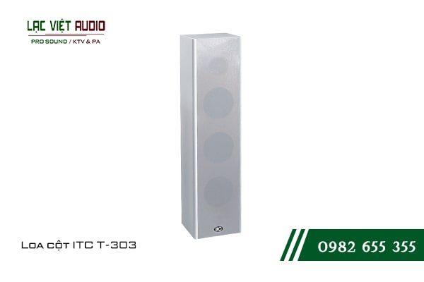 Loa cột ITC T303