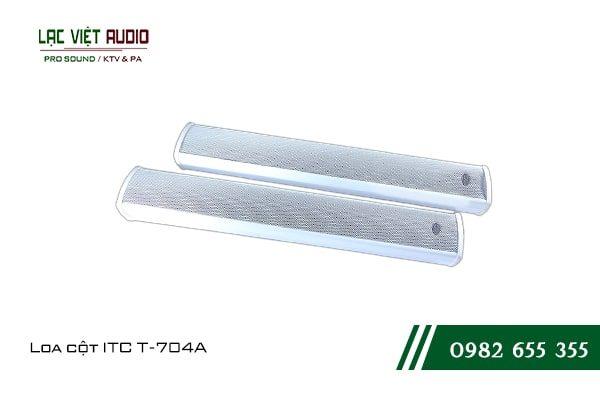 Loa cột ITC T704A