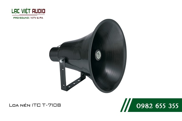 Giới thiệu về thiết bịLoa nén ITC T710B